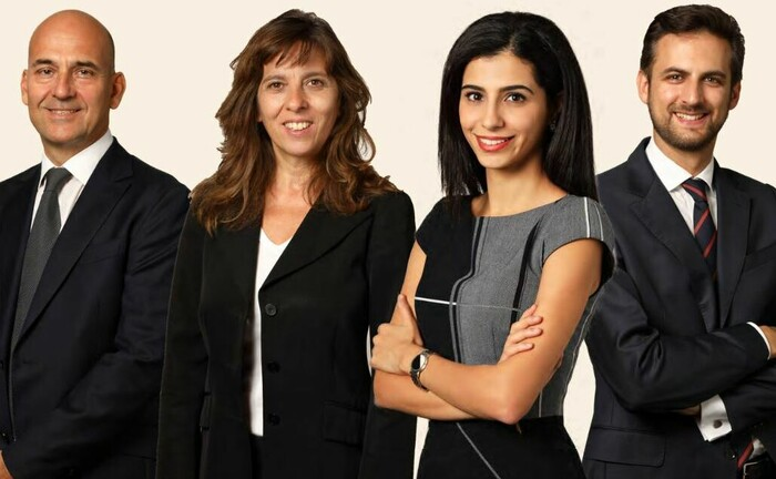 Impact-Investmentexperten bei Candriam