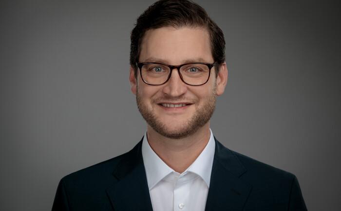 Andreas Höfner von Garbe Institutional Capital