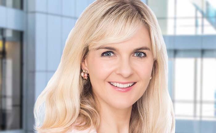 Jessica Jones von PGIM Investments: Die Managerin war zuvor 17 Jahre bei Goldman Sachs Asset Management|© PGIM Investments