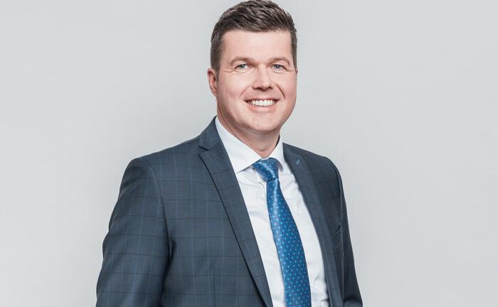 Thomas Bayerl, Leiter Illiquid Assets Debt der Meag