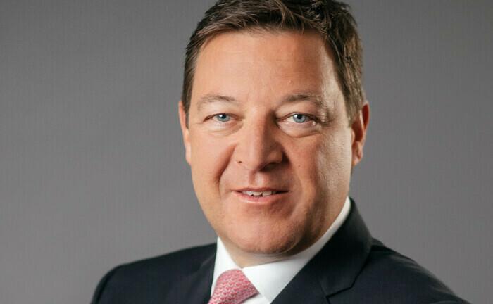 Marcus Lingel ist persönlich haftender Gesellschafter der Merkur Privatbank