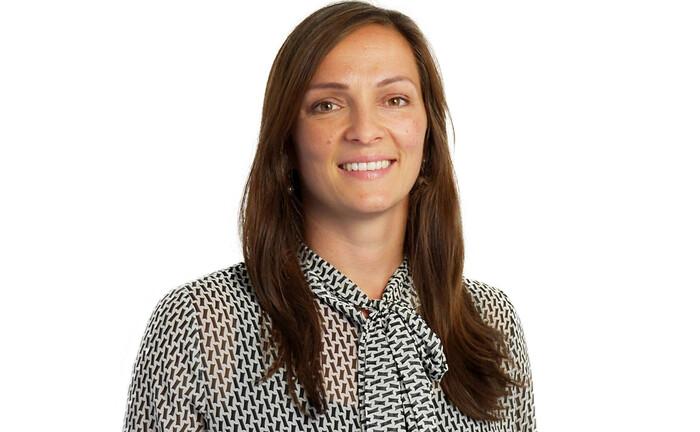 Eva Cairns von Aberdeen Standard Investments