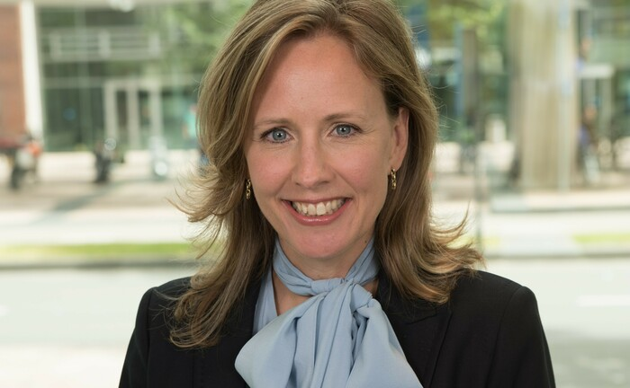 Nicole Grootveld-Sandig wechselt zu Aegon AM