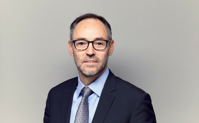 Guillermo Felices ist neu bei PGIM Fixed Income