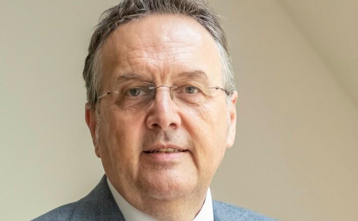 Andreas Schiemenz, neuer Geschäftsführer des Family Office Sinngeber
