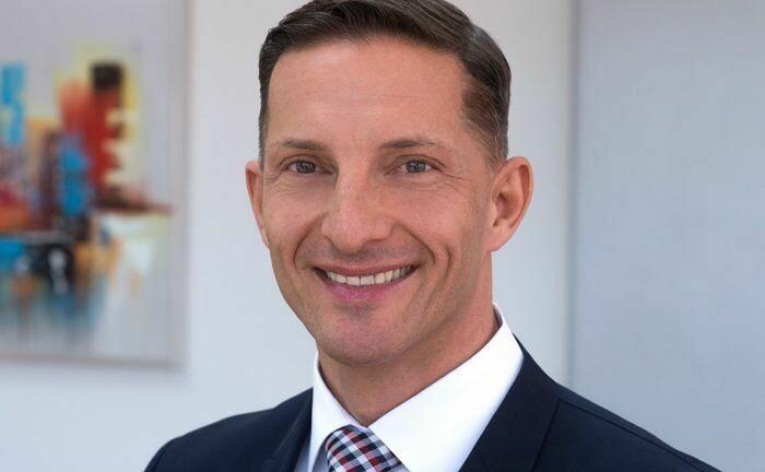 Dirk Russow, Vorstandsvorsitzender von Accessio Kapital