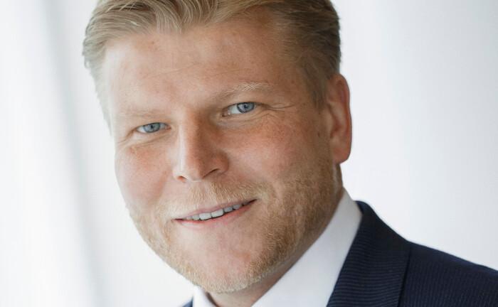 Stefan Barth, seit Januar 2021 im Vorstand der OLB