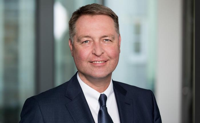 Frank Walthes, Vorstandsvorsitzender von der Versicherungskammer Bayern: Das Unternehmen sucht einen Abteilungsleiter für Private Equity|© Versicherungskammer Bayern