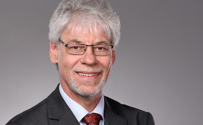 Volker Arndt ist Geschäftsführer des Immobilienfonds-Managers US Treuhand: Er plädiert dafür, dass deutschen Investoren den Blick über den transatlantischen Tellerrand werfen.