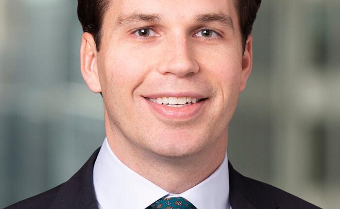 John Donnelly vom zu PGIM gehörenden Aktienmanager Jennison Associates