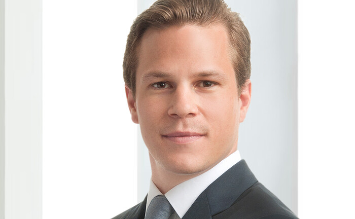 Alwin Lahl, Senior-Investmentmanager beim Weilburg Family Office
