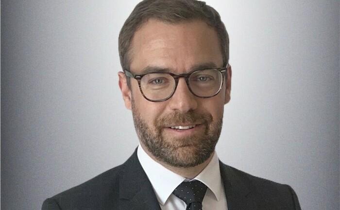 Benedikt Hager ist neu bei H&A Global Investment Management: Der Manager betreut seit gut 15 Jahren institutionelle Investoren|© HAGIM