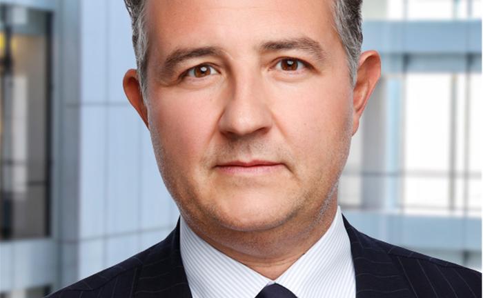Raimondo Amabile von PGIM Real Estate: Der Manager bekommt mehr Verantwortung beim Immobilienverwalter des US-Versicherungskonzerns Prudential Financial|© PGIM Real Estate