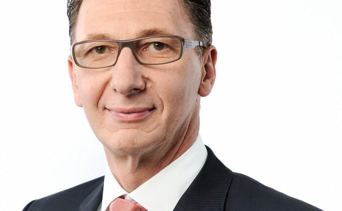 Ulrich Leitermann, seit 2013 Chef der Signal Iduna Gruppe