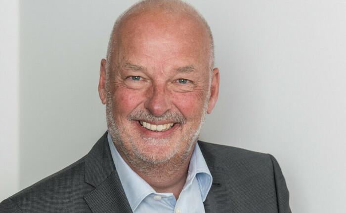 Gert Pfannenstiel, neues Mitglied im Aufsichtsrat von Ecoblue