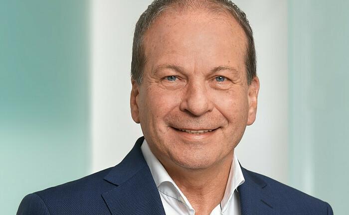 Stefan Kamm, langjähriger Chef des Single Family Office des Unternehmers Heinz Hermann Thiele