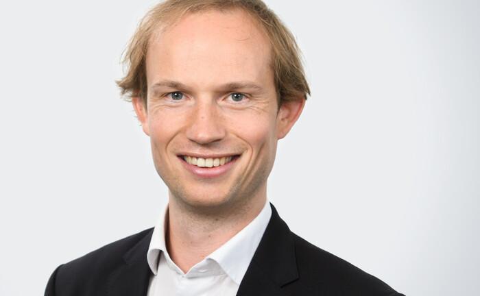 Benedikt Popp wechselt von Donner & Reuschel zu Bayerninvest