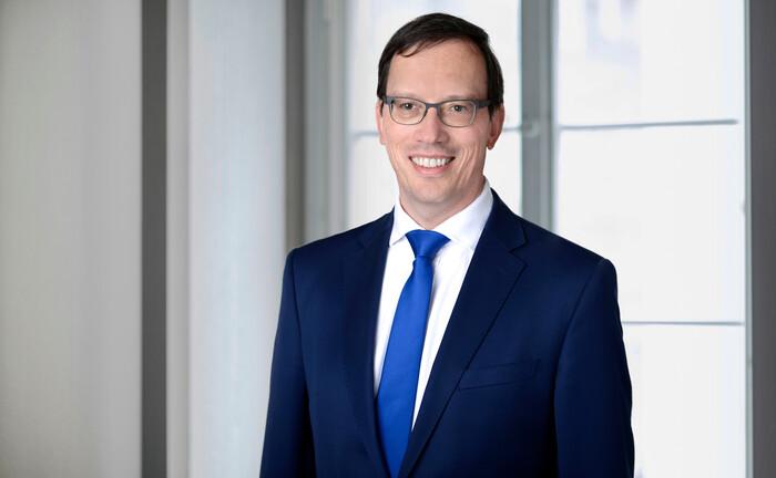 Gunnar Herm von UBS Real Estate: Der Manager arbeitet seit 15 Jahren für den Vermögensverwalter|© UBS Real Estate