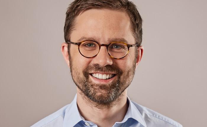 Michael Schwarz war elf Jahre lang bei der Stiftung Mercator: Der Manager geht auf eigenen Wunsch|© Peter Gwiazda/Stiftung Mercator