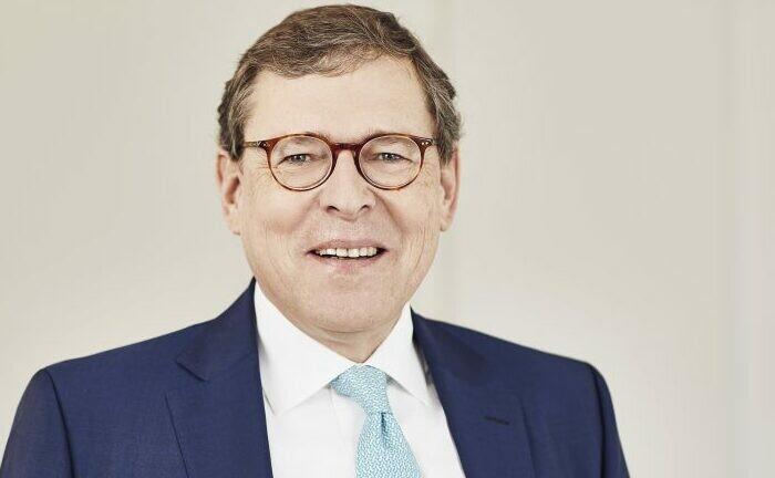 Magnus Tessner stammt aus der gleichnamigen Unternehmerfamilie