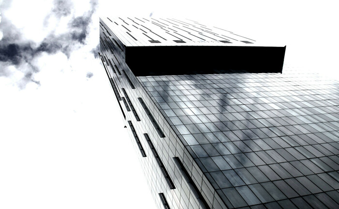 Beetham Tower in Manchester (Symbolbild)