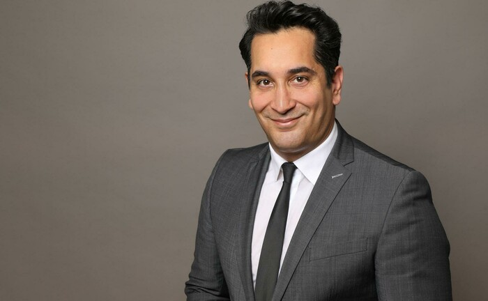 Reza Keyhani von Hauck & Aufhäuser