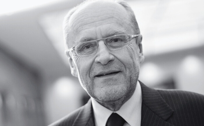 Wolf-Dieter Baumgartl