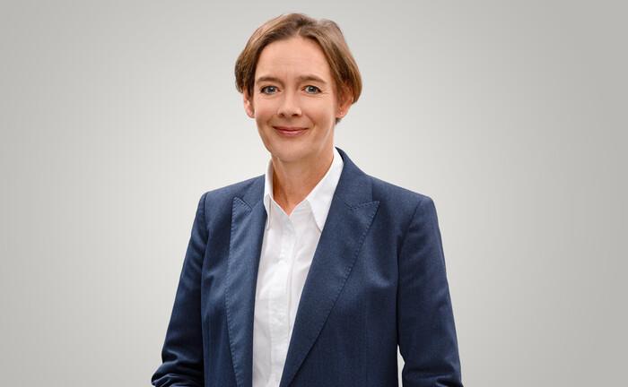 Petra Oetelshoven ist neu bei Eyb & Wallwitz
