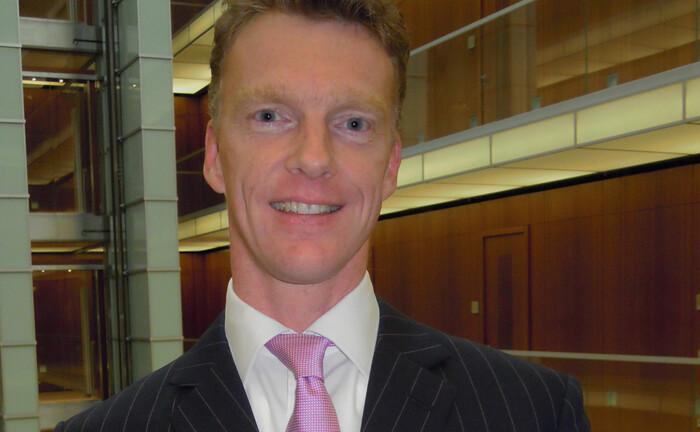 Gottfried Hörich übernimmt das Ruder bei Principal Global Investors Deutschland