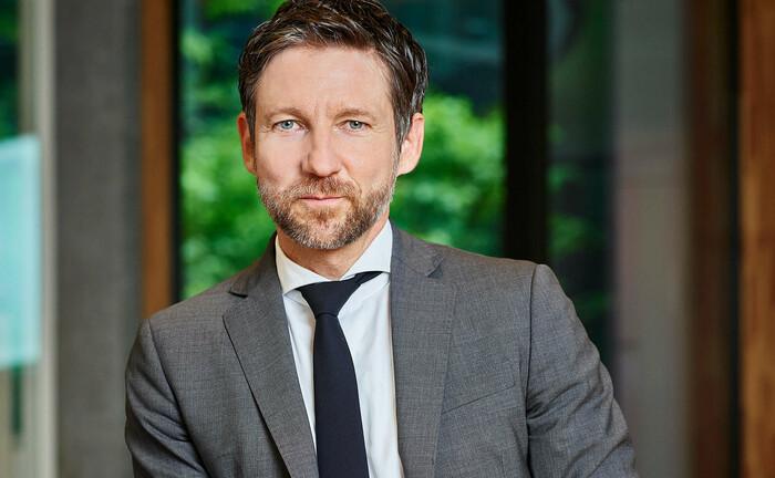 Thomas Schaufler wird 2022 Mitglied des Vorstands der Commerzbank