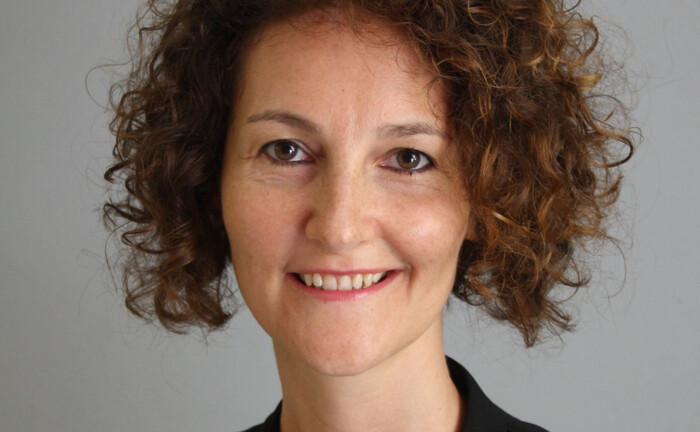 Velina Karadzhova ist Leiterin des First Sentier MUFG Sustainable Investment Institute
