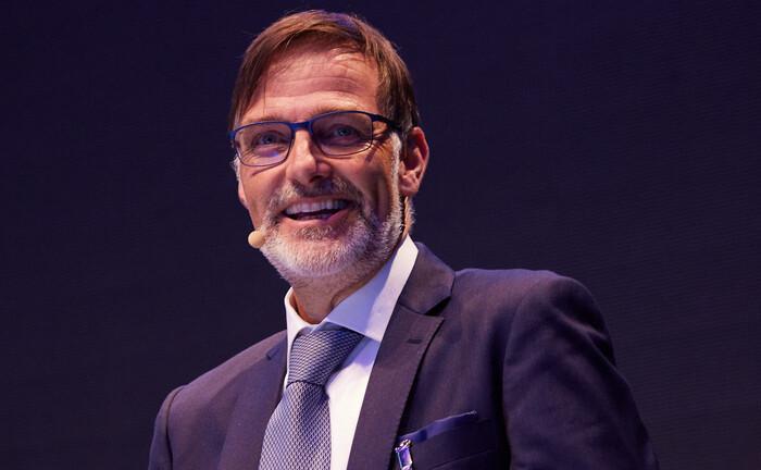 Thomas Kruse von Amundi Asset Management