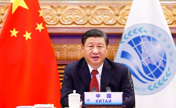 Der chinesische Präsident Xi Jinping greift immer wieder in die Wirtschaft ein