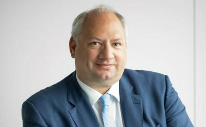 Alexander Etterer, Geschäftsführer von Reportify Analytics