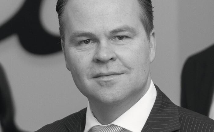 Clemens Schuerhoff, Vorstand von Kommalpha
