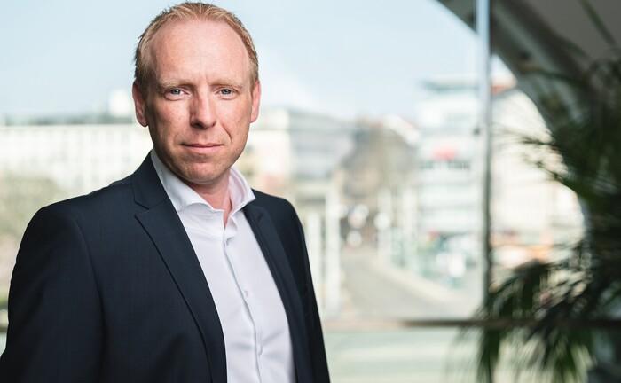 Marc Knackstedt zieht Anfang 2022 in den Vorstand der Öffentlichen Versicherung Braunschweig ein
