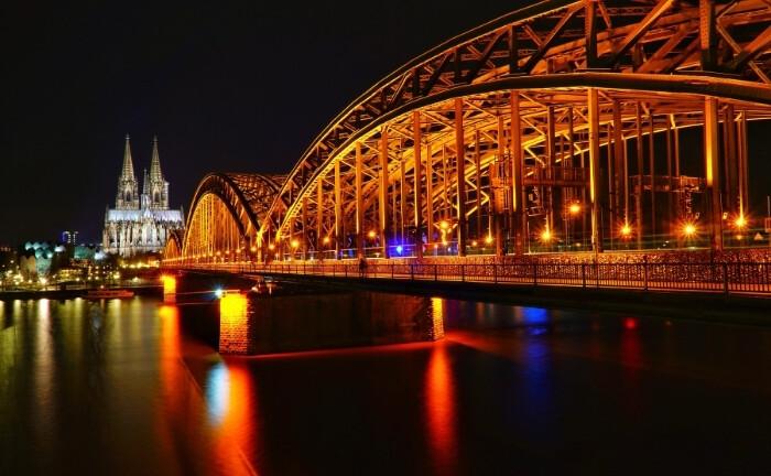 Köln: Auch hier sucht Oddo BHF neue Kollegen.|© Pixabay