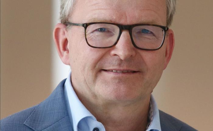 Olaf Schween ist neu bei der LBBW