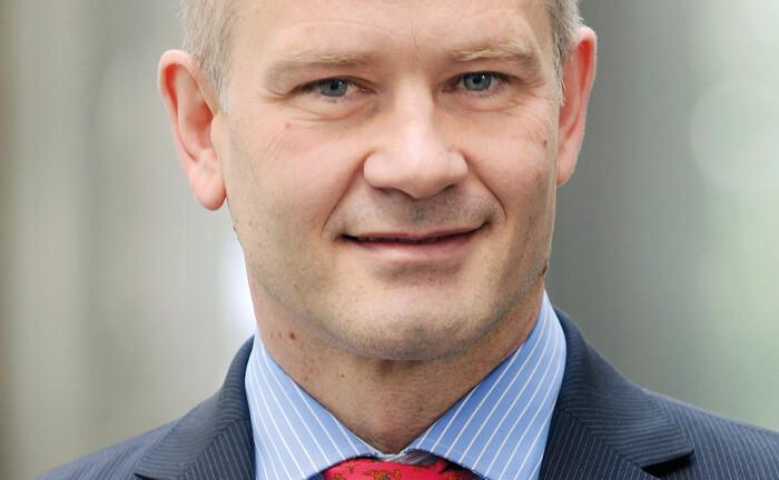 Christof Kessler, Vorstandssprecher der Gothaer Asset Management