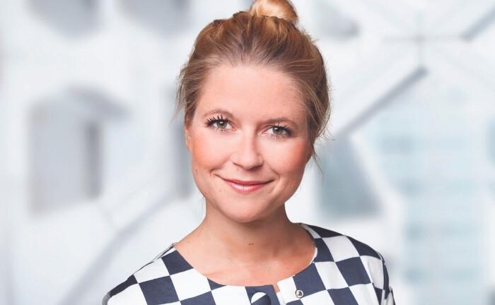 Liv Wyen von HSBC Deutschland