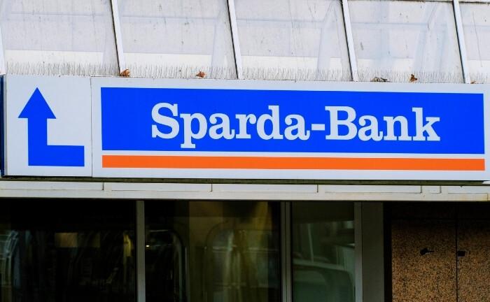 Sparda-Bank in Düsseldorf