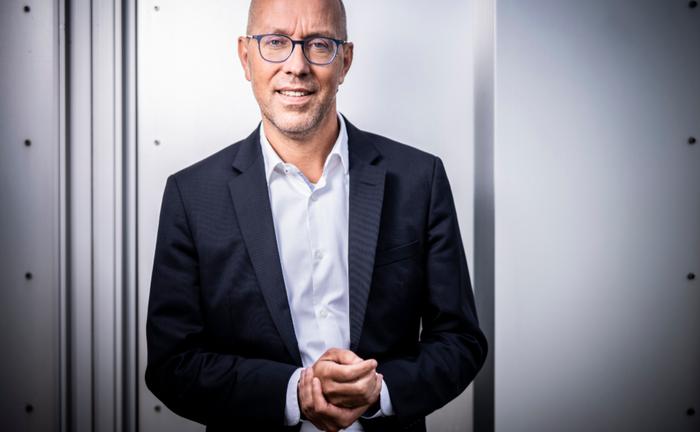 Jörg Asmussen, Hauptgeschäftsführer des GDV