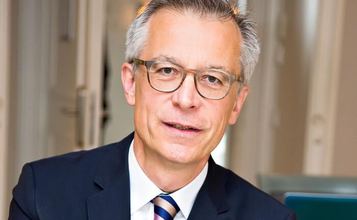 Moritz Kraemer wird spätestens mitte November Chefvolkswirt der LBBW