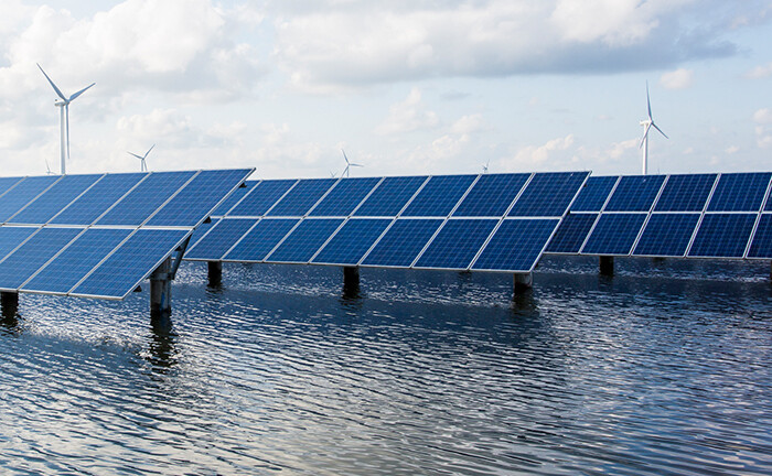 Solarenergie – Thema mit Zukunft für Anleger
