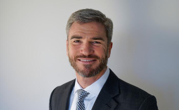 Michael John Lytle, CEO von Tabula