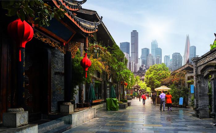 Chinas Anteil an der globalen Wirtschaftsleistung: China: Zu groß, um ignoriert zu werden? © T. Rowe Price
