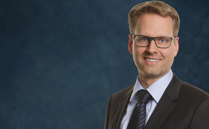 Dennis Börgel arbeitet jetzt für die Capital Bay Group