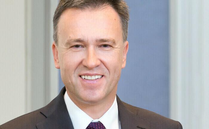 Christian Jauk, Chef der Grawe-Bankengruppe