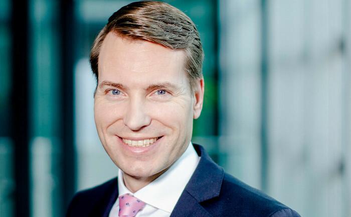 Richard Fietz hat im Private Banking der Apobank und im Wealth Management der Commerzbanker gearbeitet