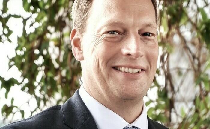 André Martens, Signal Iduna Asset Management